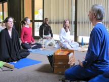 Friday Group Meditation @ Ananda Dallas Meditation & Yoga Center | Addison | Texas | United States