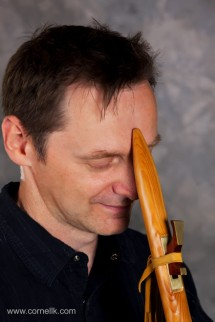 An Evening of Kirtan w/guest flutist: Cornell Kinderknecht @ Ananda Dallas Meditation Center | Addison | Texas | United States