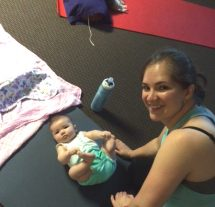 Postnatal Moms and Babies Yoga @ Ananda Dallas Meditation Center | Addison | Texas | United States